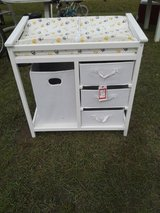 Changing table 1326-3332 in Camp Lejeune, North Carolina