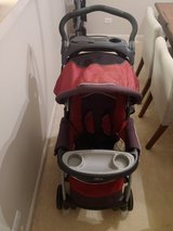 LIKE NEW BABY STROLLER GIVE YOUR BEST OFFER in Aurora, Illinois