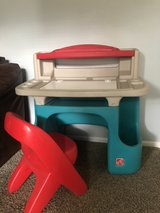 Kids Desk (Step 2) in Plainfield, Illinois