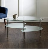 New Coffee Table in Vacaville, California