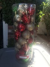 Ornaments in Fairfield, California