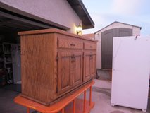 Counter Top Cabinet in Yucca Valley, California