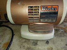 Binks Air Compressor in St. Charles, Illinois