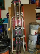 Dynastar Omega 5 skis in Oswego, Illinois