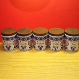 Charming Vintage Canister Set in Ramstein, Germany
