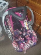 car seat, 3 canopies and 2 bases in Tomball, Texas