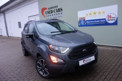 2019 Ford EcoSport SES AWD in Hohenfels, Germany