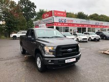 2015 Ford F-150 XL 4WD in Stuttgart, GE