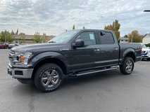 NEW 2020 Ford F-150 SuperCrew 4WD XLT in Wiesbaden, GE