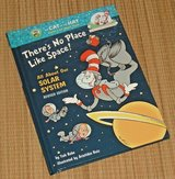 Cat In The Hat Learning Library Theres No Place Like Space Hard Cover Book in Morris, Illinois
