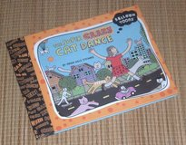 The Super Crazy Cat Dance Hard Cover Book in Morris, Illinois