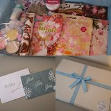 Large letterbox lift pamper package ideal for new mums, mums-to-be, pick me up, friends, family,... in Lakenheath, UK