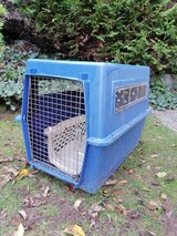Large Kennel in Ramstein, Germany