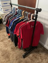 Boys sizes 60 shirts in Spring, Texas