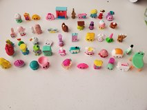 Shopkins lots 50 in each lot in Vacaville, California