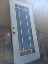 Glass Door 36 inches in Alamogordo, New Mexico