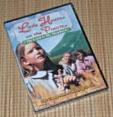 NEW Vintage 2000 Little House on the Prairie DVD The Lord Is My Shepherd 1974 in Chicago, Illinois
