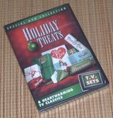 NEW Holiday Treats Special DVD Collection in Morris, Illinois