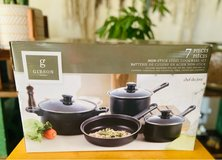 Brand New Cookware set in 29 Palms, California
