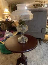 crystal glass lamp in Clarksville, Tennessee