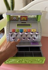 Playtime Cash Register in 29 Palms, California