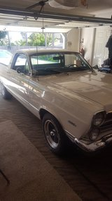 1967 FORD RANCHERO CLASSIC in Vista, California