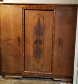 Antique Armoire in Clarksville, Tennessee