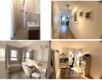 NEW great 3 room apartment Wiesbaden downtown near Hainerberg / central station from Dec /Jan in Wiesbaden, GE