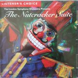 1992 London Symphony Orchestra Present the Nutcracker Suite CD Listeners Choice Christmas Classics in Plainfield, Illinois