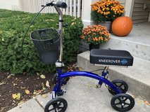 Knee Rover in Oswego, Illinois