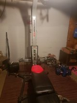 Bowflex Blaze- in Fort Campbell, Kentucky