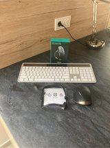 MX Master Mouse and K750 Keyboard in Stuttgart, GE