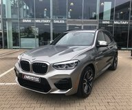 2020 BMW X3M in Wiesbaden, GE