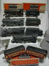 AM. FLYER, MARX,  LIONEL, K-LINE Any Toy Trains Wanting to Buy! in Kewanee, Illinois
