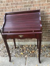 Small Roll Top Desk Reduced in St. Charles, Illinois
