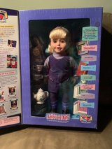 Amazing Ally Doll ONLY (1999) sealed in Box! Perfect Christmas gift. in Elgin, Illinois