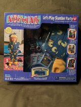 "Amazing Ally ""Let's Play Slumber Party"" ONLY Sealed in Box! Great Christmas Gift! in Elgin, Illinois"