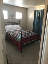 Furnished Room with pvt bath tv cable in Vacaville, California