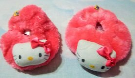 Darling new pink  baby slippers in Alamogordo, New Mexico