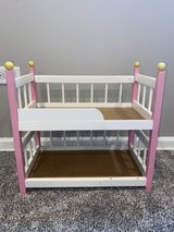 Stackable Doll Bunk Beds in Bolingbrook, Illinois