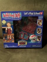 "Amazing Ally ""Let's Play School"" ONLY Sealed in Box! Great Christmas Gift! in Elgin, Illinois"