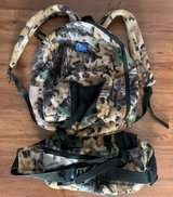 Fleece (Quiet) Bow Hunting/Photography Backpack in Alamogordo, New Mexico