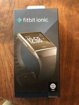 Fitbit ionic in Naperville, Illinois