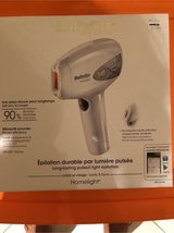 Babyliss Homelight Epilation in Wiesbaden, GE