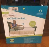 Bedside Extend-A-Rail in Naperville, Illinois