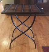 Small Folding Table in St. Charles, Illinois
