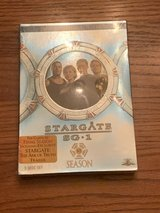 New Stargate SG.1 Season 10 Sealed in Spring, Texas