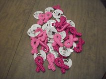 20 Breast cancer Keyrings in Perry, Georgia