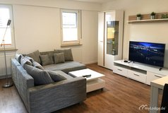 Stuttgart-Vaihingen: Fully furnished apartment in walking distance to Patch! in Stuttgart, GE
