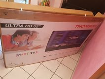 Thomson 65 Zoll Smart TV in Ansbach, Germany